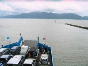 Koh Chang Ferry